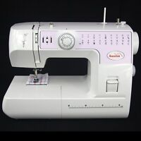 Sewing Machine Austin AS700 ECO 2 year Warranty