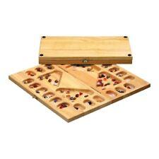 Kalaha für 2-4 Spieler - Hevea-Holz