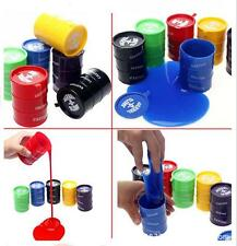 Barrel O Slime Large Joke Gag Prank Gift Toy Crazy Trick  Party Supply