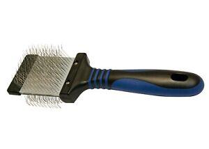 Twin-Flex Slicker Grooming Slicker Brush