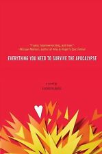 Everything You Need to Survive the Apocalypse, Klauss, Lucas, Good Condition, Bo