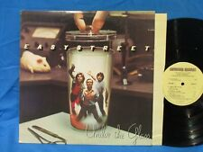 EASY STREET 'Under The Glass' LP