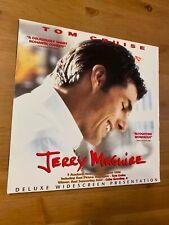 Jerry MaGuire (Laserdisc) Good condition