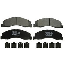 Disc Brake Pad Set Front Federated MD1328
