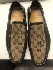 Gucci Loafers Size 8.5 / 42.5