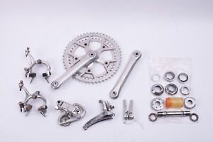 Campagnolo Victory Triomphe build kit Group set 1980s vintage road bike