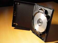 """ACE 12-DVD LIBRARY CASE, 30MM, 1 3/16"""", BLACK 48 PCS/CASE ACE12"""
