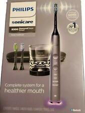 Philips Sonicare DiamondClean Smart 9300 Electric