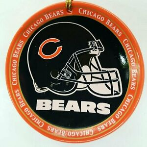 Topperscot by Boelter Brands NFL Ceramic Plate Ornament