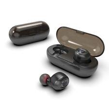 Mini Twins True Wireless In-ear Stereo Bluetooth Earphone Earbuds Headset UK