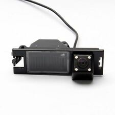 For Hyundai IX35 Tucson Car Backup Camera Rear View  Reversing With Guidelines