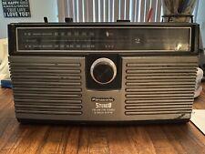 Panasonic FM/AM/8 Track Stereo