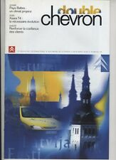 (156A) CITROEN Le double chevron N° 29 printemps 2000