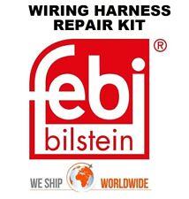 FOR Peugeot 207 FEBI Wiring Harness Repair Kit for interior fan