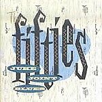 The Fifties: Juke Joint Blues by Various Artists (CD, Jan-1993, Flair)