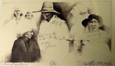 Frank Howell Sheep Keepers Original Signed Numbered Art Lithograph SUBMIT OFFER!