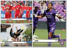 2019 MLS TOPPS NOW WEEK 12 MAY 19 SET OF 3 WONDOLOWSKI/NANI++ Topps Kick Digital