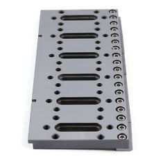 "12"" Wire Cut Edm Fixture Board Jigger Jig Tool f/ Clamping&Leveling 300x120x15mm"
