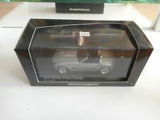 Minichamps Ford Shelby Cobra COncept in Grey Metallic on 1:43 in Box