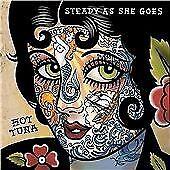 Hot Tuna - Steady as She Goes (2011)