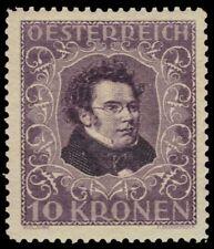 """AUSTRIA B53 (Mi421A) - Franz Schubert """"Composer"""" (pf96259)"""