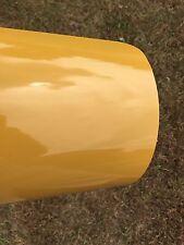 Interpon Powder Coating Cat Yellow Powder Coat Paint - New (1LB)