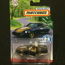 2019 Matchbox Moving Parts MBX Road Trip '82 Datsun 280 ZX