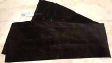 Cb Christopher Blue Womens Denim Jeans Straight Leg Black Size 2 NWT
