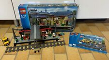 LEGO City 60050 Bahnhof Top