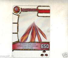 Carte Redakai n° 2-ATT-3240 - Douleur cuisante (A2585)