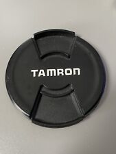 Genuine Tamron 77mm Front Lens Cap