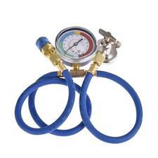 Reparaturset für Kfz-Klimaanlage Rohr-Schnellkupplungs-Manometer