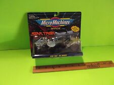 Micro Machines Space Star Trek The Movie Collection #4 Galoob 1995