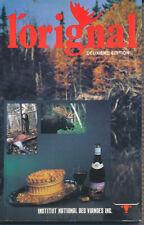L'ORIGNAL,  INSTITUT NATIONAL DES VIANDES, 1983 (2e éd.)
