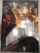 DRAGONBALL EVOLUTION - DVD ORIGINALE -visita il negozio ebay COMPRO FUMETTI SHOP
