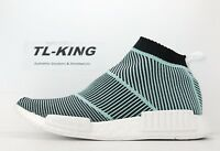 Adidas Originals NMD CS1 Parley City Sock Primeknit PK AC8597 Msrp $220 HO