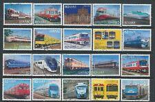 Japan - Trains Mix