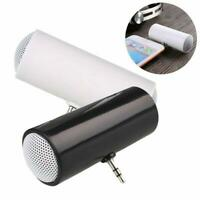 Mini Lautsprecher Stereo Verstärker Lautsprecher für MP3 Smartphone Z8P7 D7E1