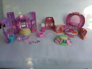 My little Pony Spielhaus / Puppenhaus mega Konvolut anschauen