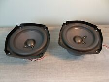 X2 Bose Ps28 Iii Series Powered Subwoofer Speaker works with other models
