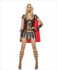 Warrior Princess Sexy Adult Costume Leg Avenue