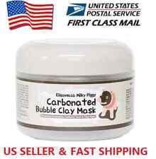 Elizavecca 100g Milky Piggy Carbonated Bubble Clay Mask USA STOCK