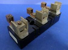 ALLEN BRADLEY DISCONNECT FUSE BLOCK X-402886