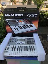 m-audio axiom air 25 Midi Keyboard controller , working condition, open box
