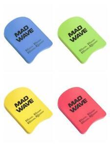 Mad Wave Small Kids Kickboards Learn To Swim Didactic Swimming Aid Board