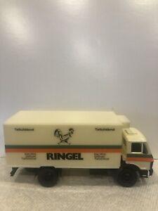 RINGEL Refrigerated Truck