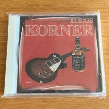 Alexis Korner - ... Meets Jack Daniels (CD)