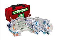 UFirst First Aid Kit : National A Occupational in Portable Soft Bag