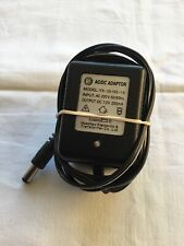 Huazhou Electronic AC/DC Adaptor YX-3515E-10. output 7.2V 200mA.