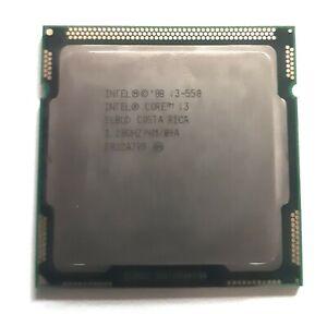 Intel Core i5-650 3.2GHz Dual-Core (BX80616I5650) Processor